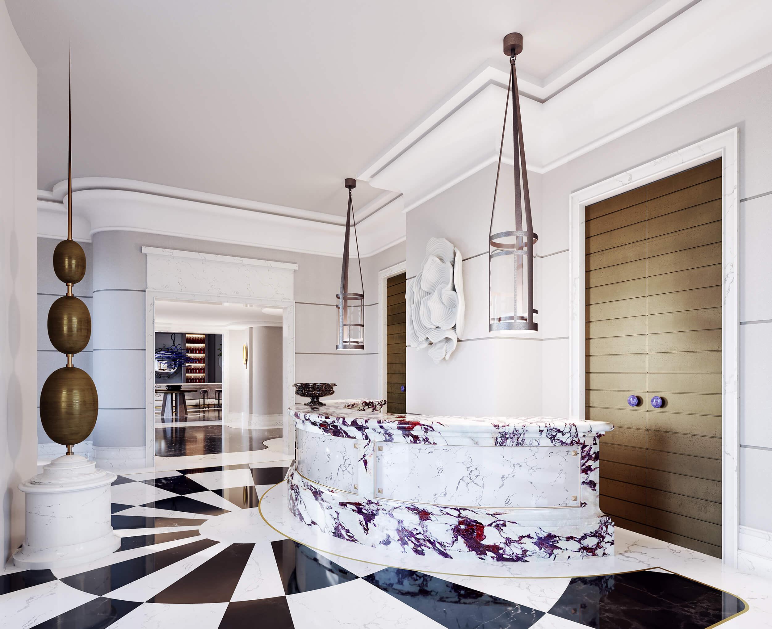 Boutique Hotel Equitativa – Malaga